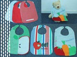 Inspiratieblog en naaiatelier voor duurzame kleding