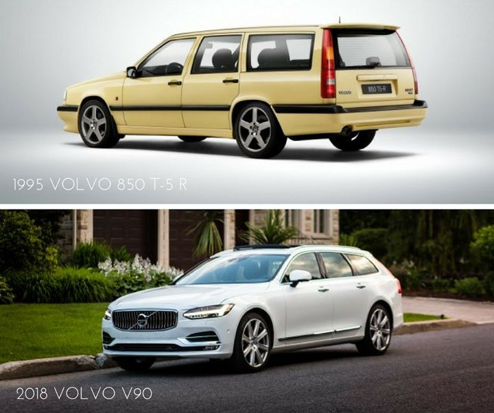 nuove volvo 2018. wonderful volvo 2018 volvo v90 on nuove volvo i