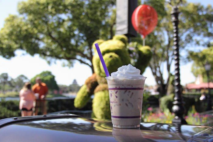 How to Save Money Drinking Around the World in Epcot