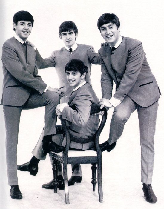The Beatles | Discografia The Beatles                                                                                                                                                      Mais