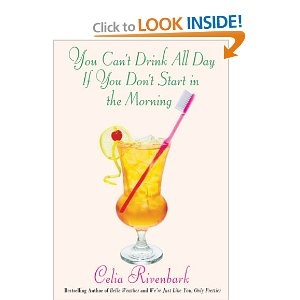 Hilarious and recipes includedWorth Reading, Chicken Salad, Celia Rivenbark, Book Worth, Start, Southern Humor, Case, Mornings, Drinks