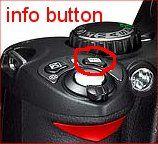 Difference between AF-A, AF-S, AF-C on Nikon cameras