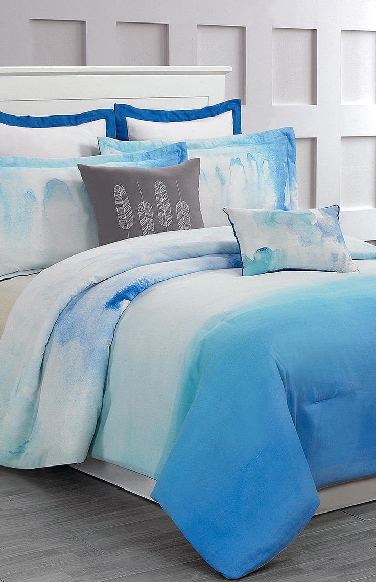 25 Best Ideas About Ombre Bedding On Pinterest Bed