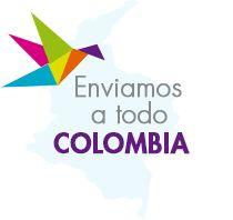 Enviamos a todo Colombia #TiendaVirtual especializada en #mamas y #bebes wombox.co