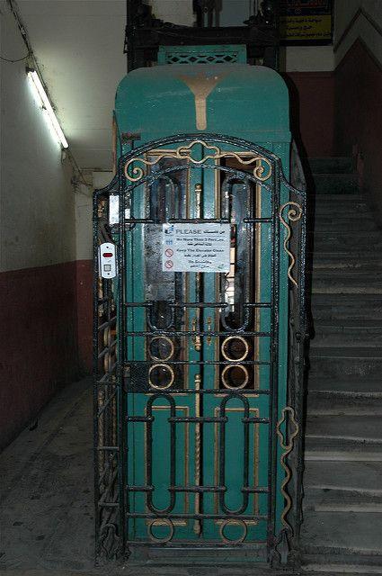 Old Elevator Flickr Photo Sharing Ascensores
