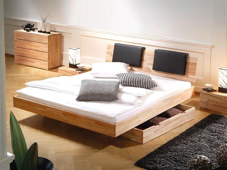 Gute Ideen Kopfteil Bett Selber Bauen
