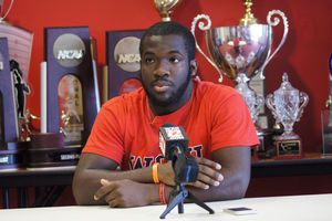 Ram Ramblings: WSSU football player a 'real' hero - Sports - WS Journal