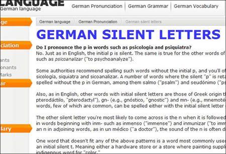 English speaking german dating sites