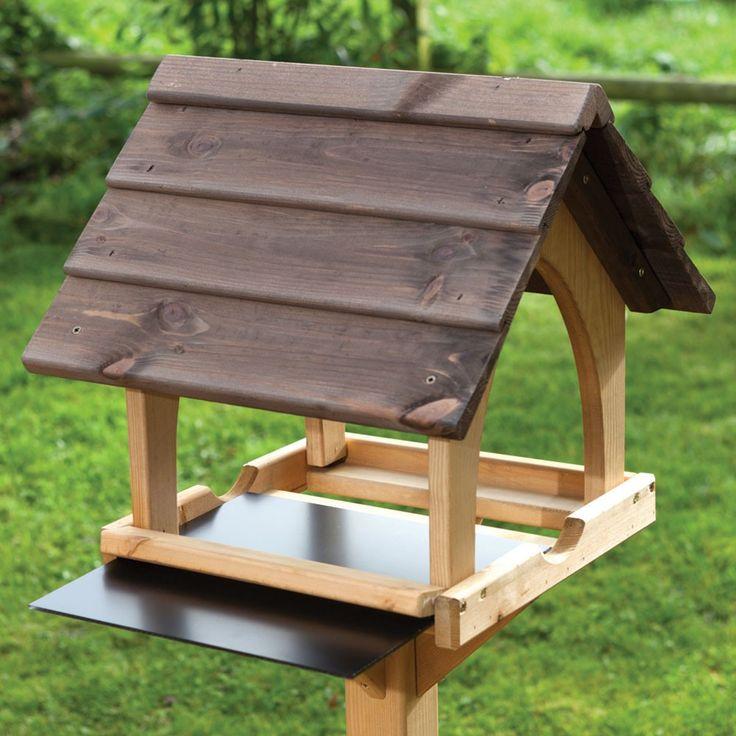 Gothic Bird Table Bird Bird Tables Bird Feeding Table