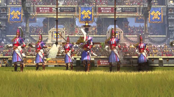 Blood Bowl 2, czyli football amerykański w świecie Warcrafta! Przygotowaliśmy polski trailer gry.
