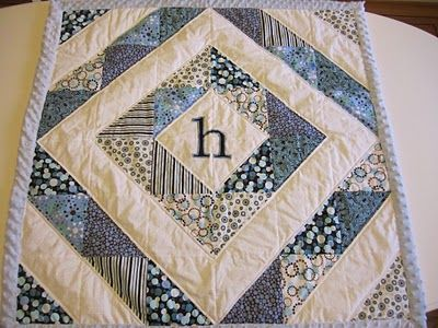 A Tickled Pink Life: Babies & Quilts: A Few of My Favorite Things A few different gorgeous quilts