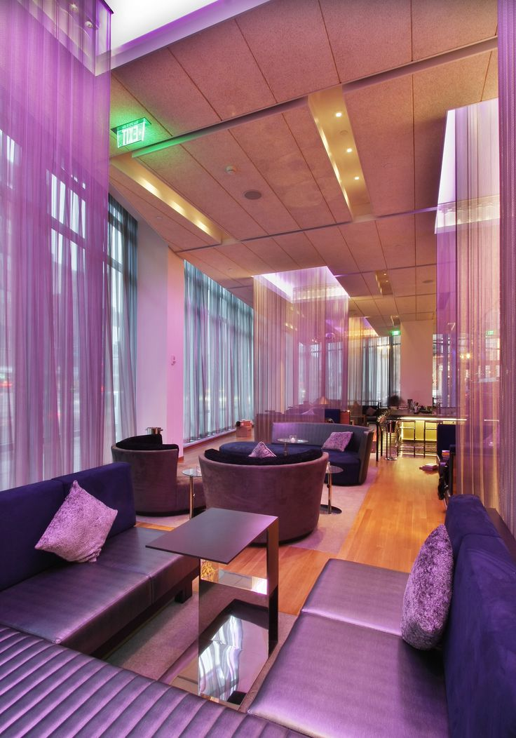 Architect Tro Jung Brannen Hospitality Pinterest Architects W Hotel And Hotels