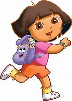 Más juegos con nuestra amiga Dora la Exploradora.   Podemos pasar un buen rato entretenidos y aprendiendo cosas nuevas.   Pincha en la imag...