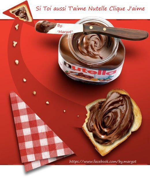 and more nutella