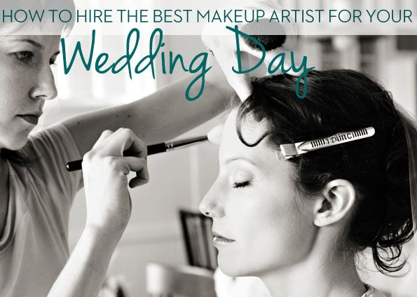 Why Hire A Wedding Makeup Artist : 17 Best images about Get Eco Beautiful Makeup for your ...