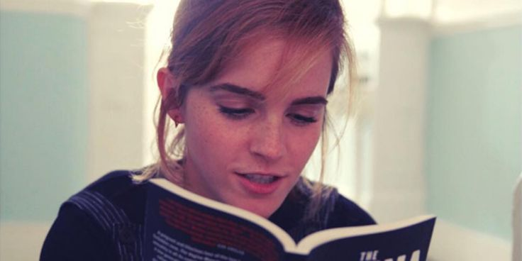 27 of Emma Watson's Favorite Books - this is a good list and has a lot of things I've been wanting to read anyway