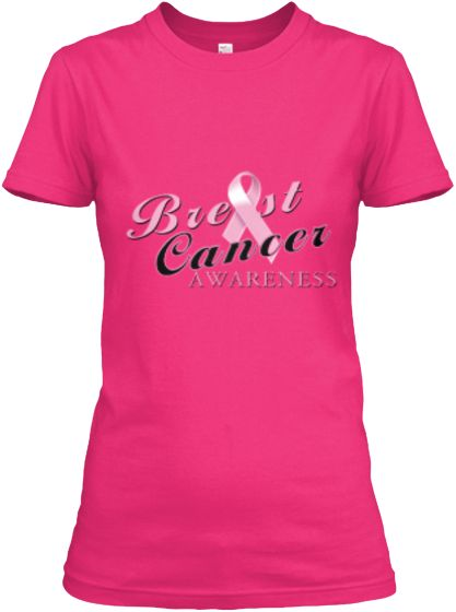 €20.37 Breast Cancer Awareness ...shirt   own this LIMITED EDITION t shirt and share it with friends..  click the link below to order yours today.. this will not be reprinted.. not sold in stores, guaranted safe and secure checkout via PAYPAL / VISA / MASTERCARD.. order now to pick your size and colore