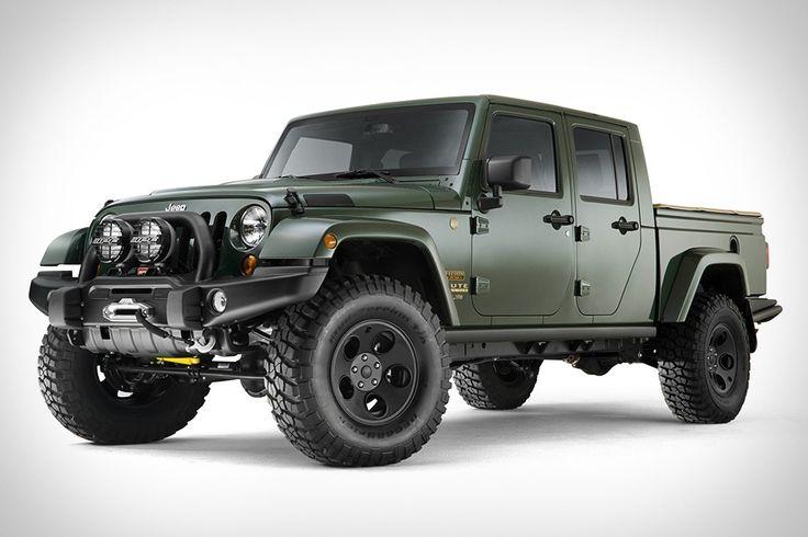 17 migliori idee su jeep brute su pinterest accessori jeep wrangler jeep e jeep wrangler. Black Bedroom Furniture Sets. Home Design Ideas