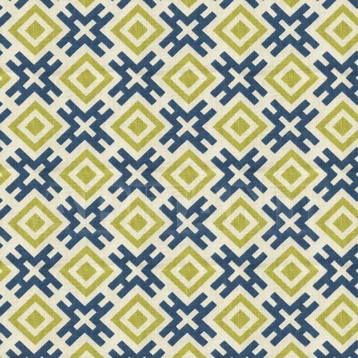 Интерьерная ткань HICKSONIAN темно-синие Lee Jofa GWF-3318 353 , каталог текстиля: фото, заказ на ABITANT , Москва