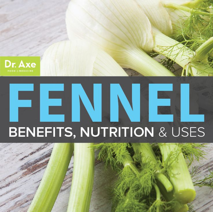 9 Fascinating Benefits of Fennel. Nutrition, & Fantastic Recipes