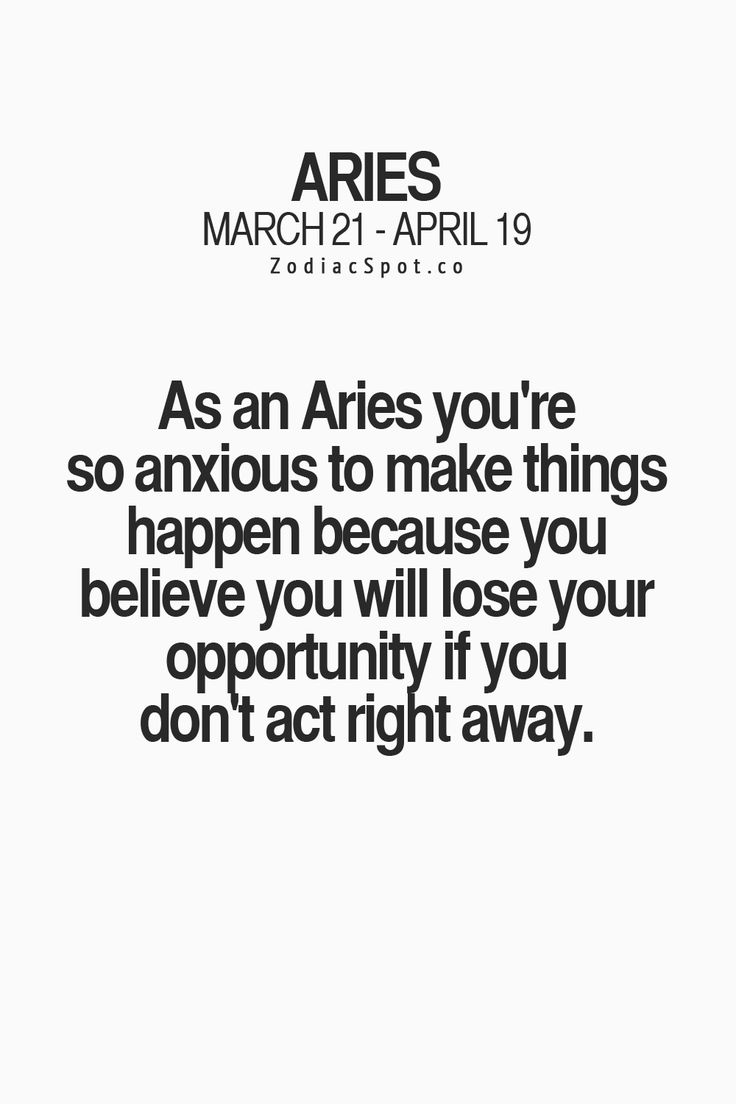 So so so true! Act now, not tomorrow!