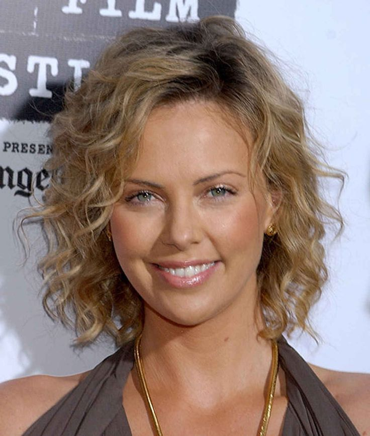 Tremendous 1000 Ideas About Fine Curly Hair On Pinterest Curling Curly Short Hairstyles Gunalazisus