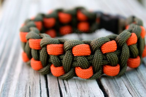 17 best images about cool things to do and make on for Paracord stuff to make