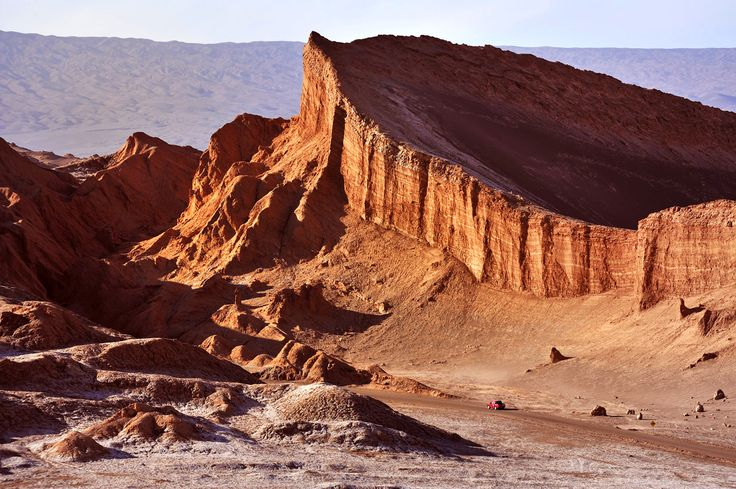 The Top 15 Record-breaking Attractions of Latin America l