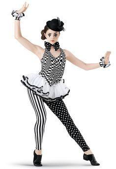 Weissman Send in the Clowns Costume - Google Search