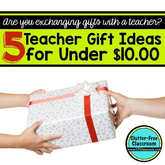 59 best images about Gift Ideas for the Classroom on Pinterest