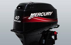 ДВУХТАКТНЫЕ | Mercury Motor