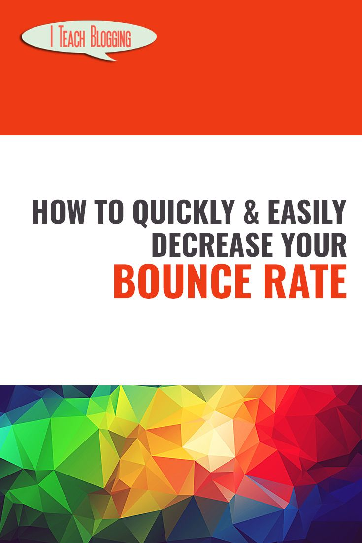 In just 5 days we reduced the bounce rate on the blog by 14%. Learn exactly what we did on our blog and how you can try it on your blog. Related post plugin tips.