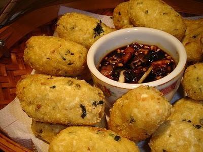 PerkedeL Tahu cocoL sambaL kecap | Sukamasak - Aneka Resep Makanan | Resep Masakan Indonesia | Berbagi Aneka Resep Favorit Anda