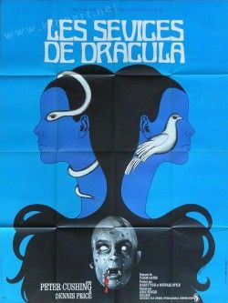 Draculas Hexenjagd (Twins of Dracula)