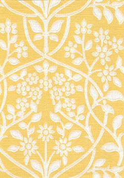 Lovely jugend style wallpaper.
