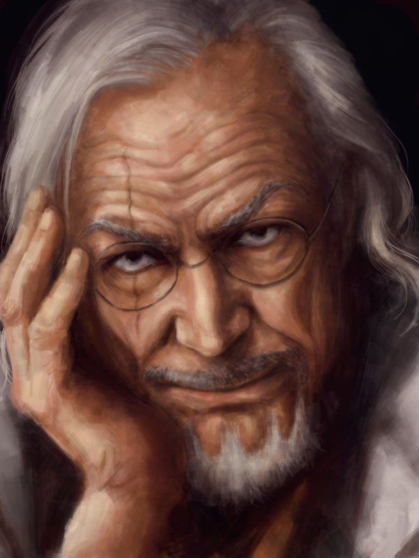 Realistic Silvers Rayleigh One piece