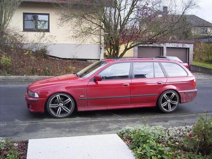 5er SportTouring - 5er BMW - E39