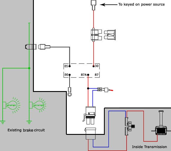 Bowtie Overdrives Lock Up Wiring Diagram - 110 Fan Wiring Diagram for Wiring  Diagram SchematicsWiring Diagram Schematics