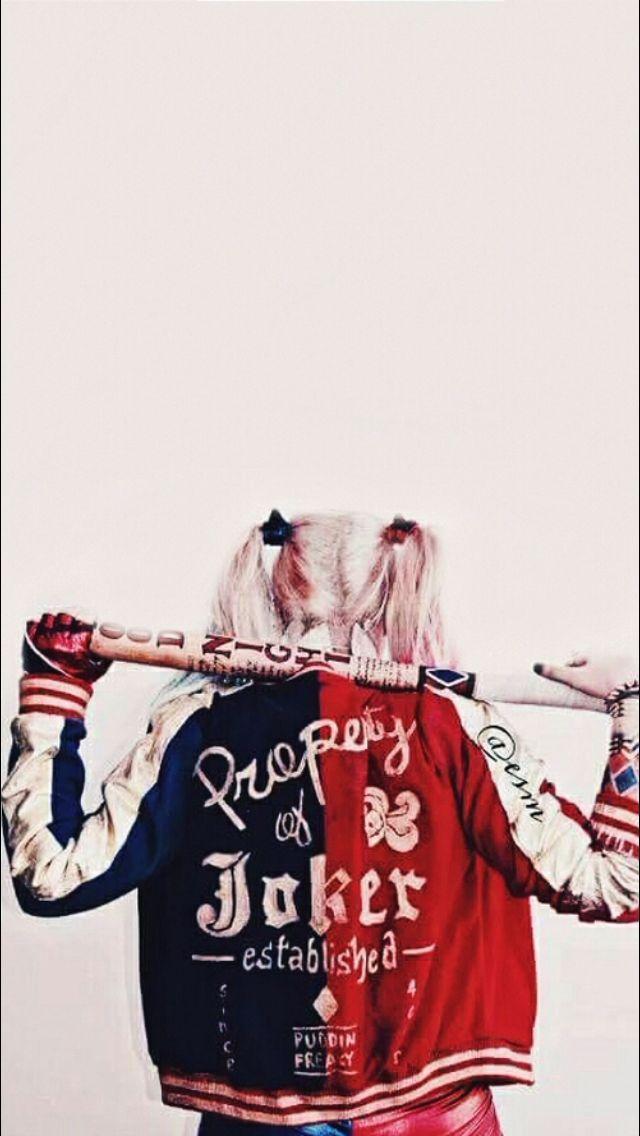 Imagen De Harley Quinn Suicide Squad And Joker
