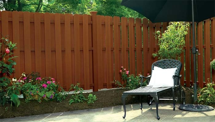 83 Best Fencing Ideas Images On Pinterest Privacy Fences