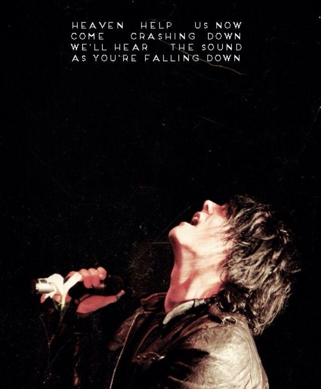 Heaven Help Us - My Chemical Romance | Lyrics