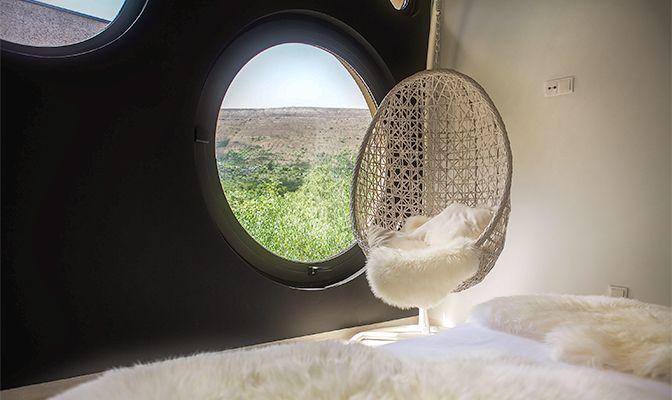 Mystical Mountainside Hotel, Alvados, Portugal   boutique-homes.com