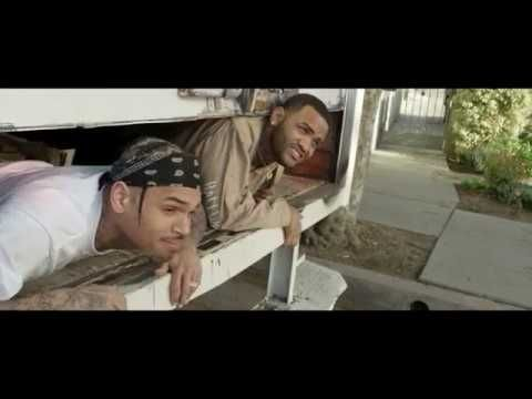 Joyner Lucas & Chris Brown - Stranger Things - YouTube