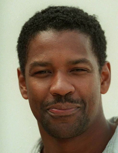 Denzel Washington                                                       …