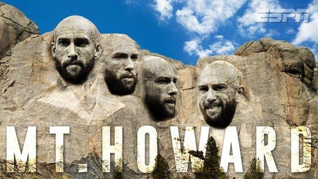 History was changed AND made. | Tim Howard Is America's Lord And Savior, Despite World Cup Loss