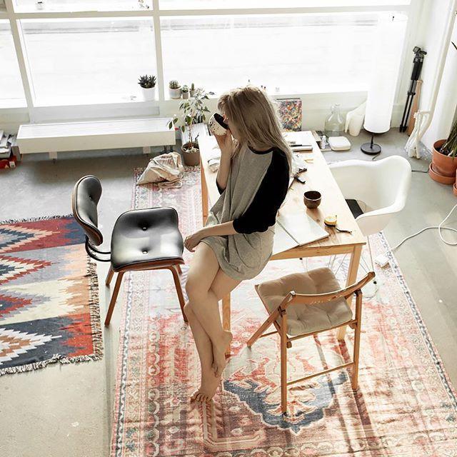 Beautiful rugs | Dara Muscat