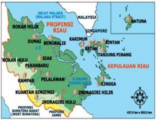 Riau Siap Jadi Kekuatan Poros Maritim