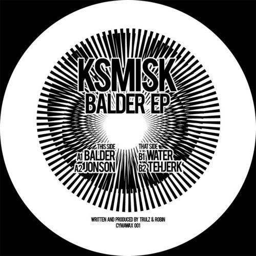 Trulz & Robin present: Ksmisk - Balder EP by Cymasonic / Cymawax on SoundCloud