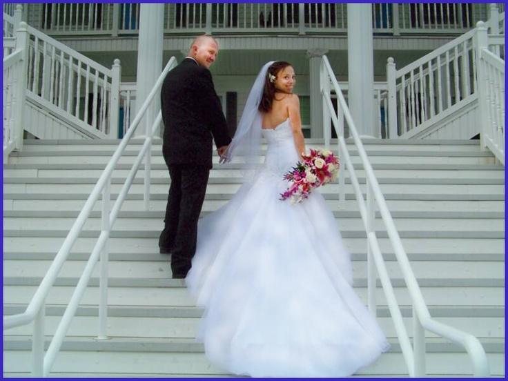 Ocean shores wa wedding