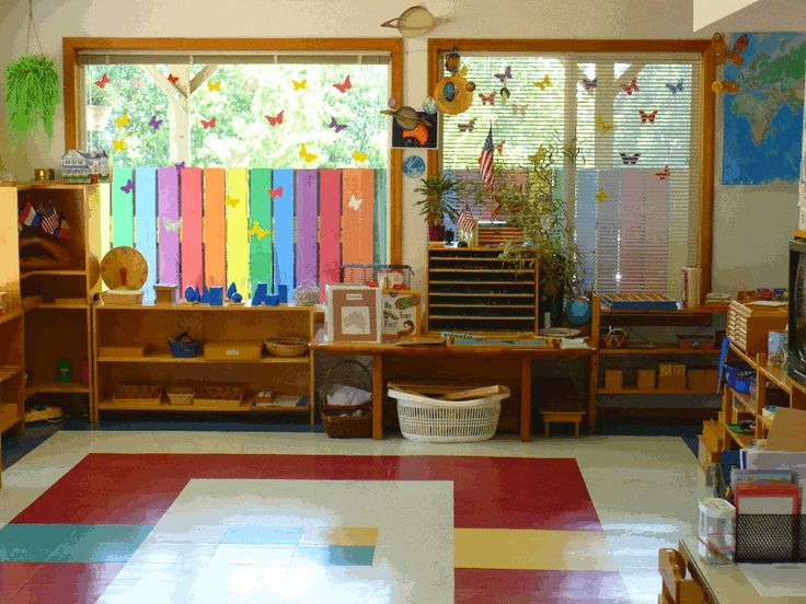 Montessori Classroom Decoration Ideas ~ Welcome to the ferndale bilingual montessori preschool